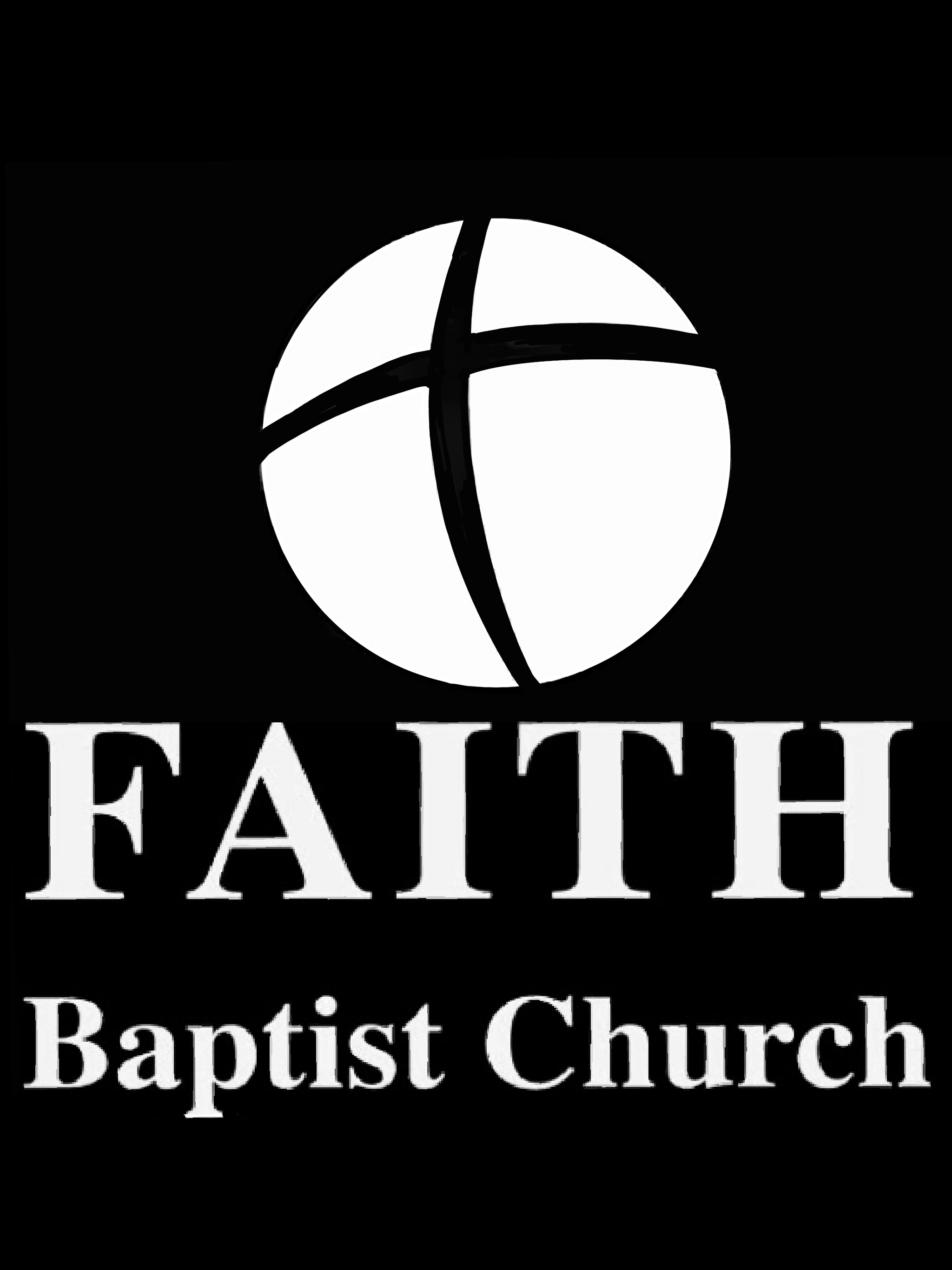 "Faith Baptist Walterboro – ""Church on the Hill"""